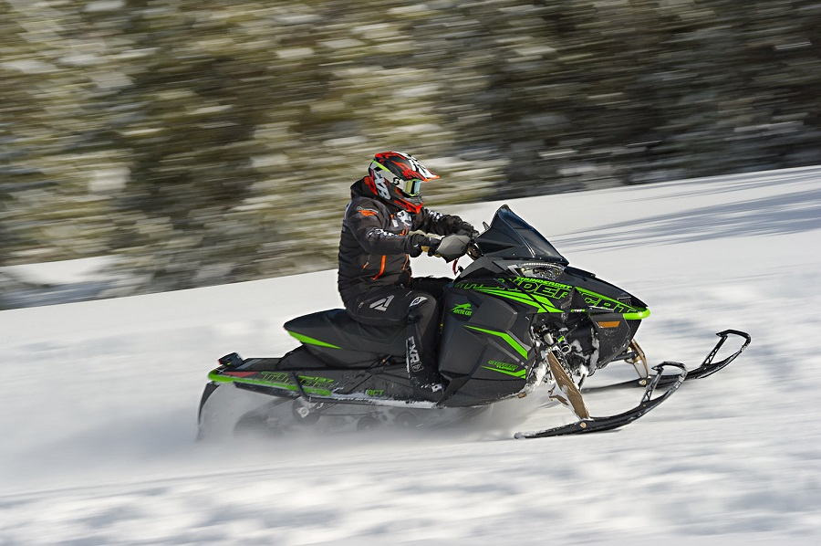 6 of the Most Popular ATV Models for Your Next Outdoor Adventure