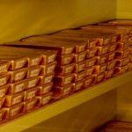 Gold Vs Platinum: Gold Comes Up Tops