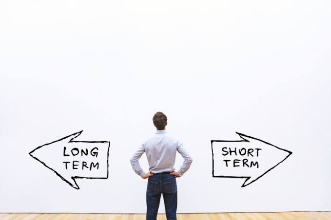Short term or long term – which on is better for you to invest?
