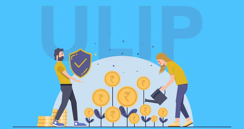 Afraid of market downturns? Know how to avoid corrections with ULIP
