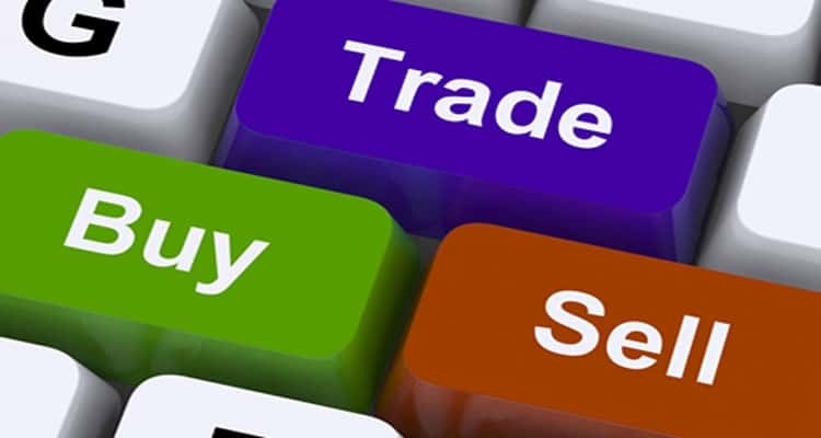 What All to Take Care While Buying Shares Online?