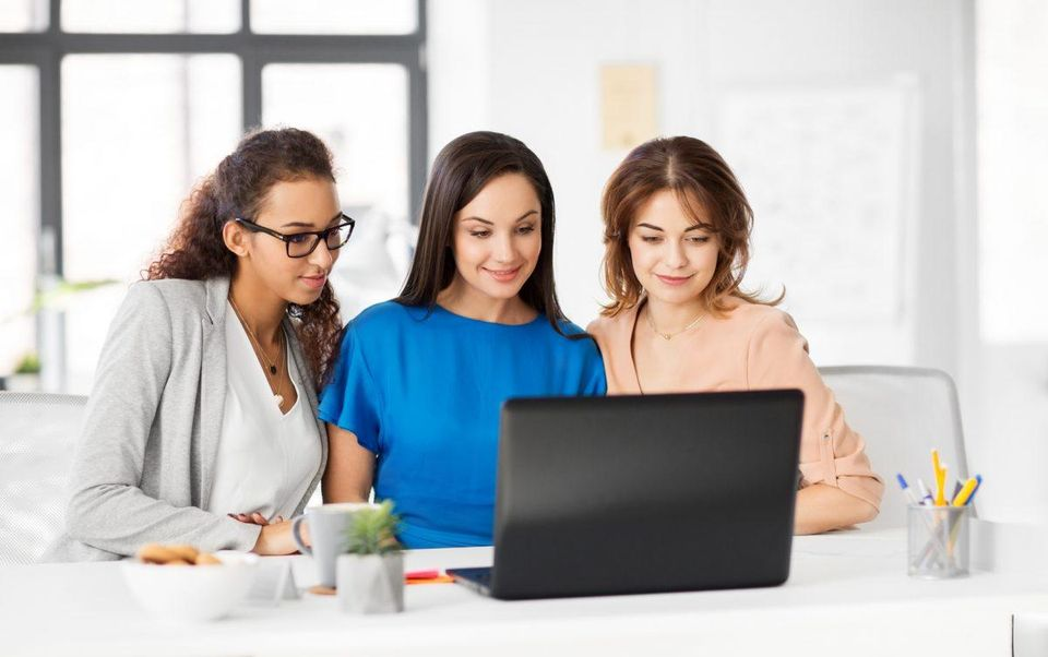 How to find the best resources for women business owners?