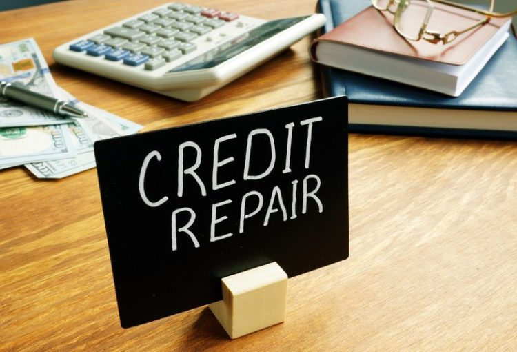 Why People Need to Use the Credit Repair Service