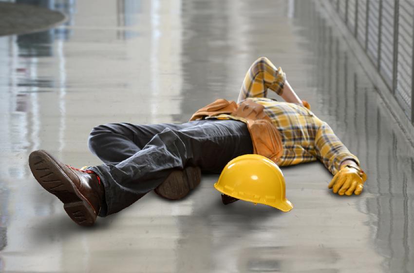 Common Employee Injuries