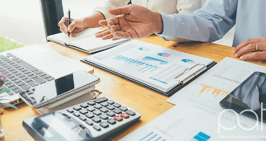 Do Businesses Need Accountants?