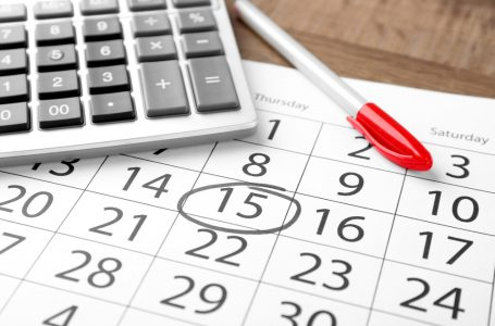 The Importance of Using the Economic Calendar as a Beginner Online Broker