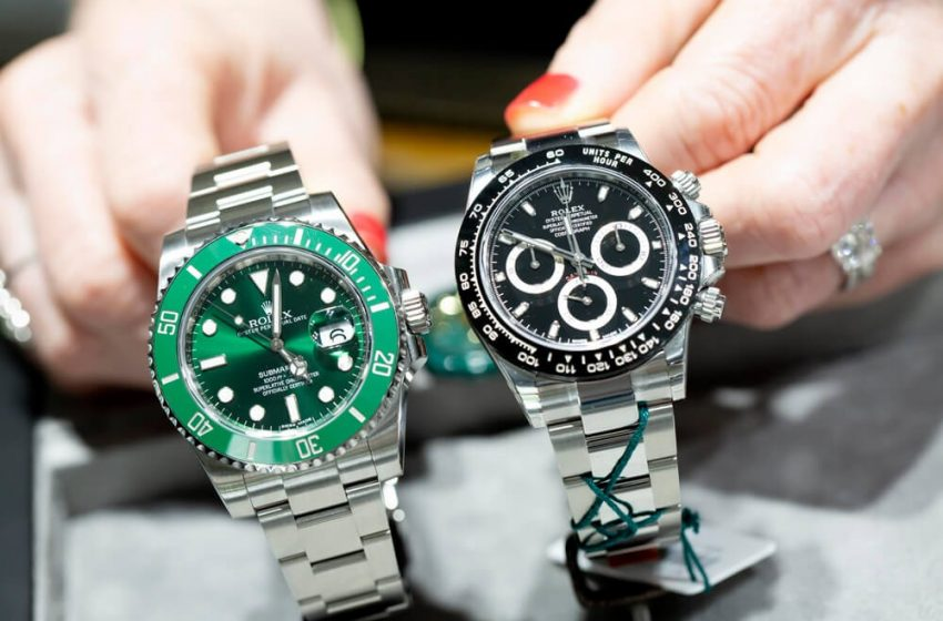 What Are The Things You Need To Know Before Selling Your Watch?