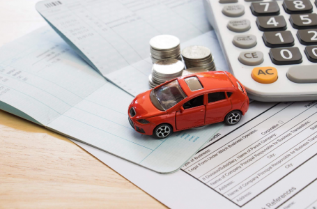 Understanding Your Car Insurance Policy, Business