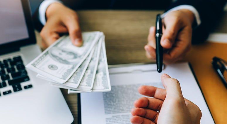 Benefits of MSME loans