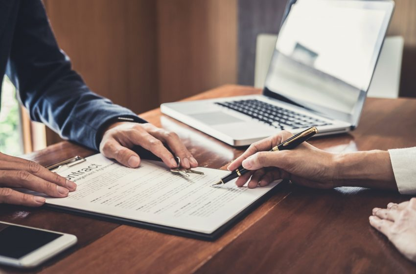 What To Expect When Co-Signing For A Mortgage