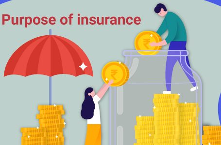 The Purpose of Insurance