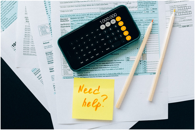 3 Tips for Your Taxes This Year Business