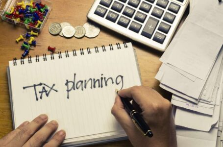 Why Tax Planning Is So Important?