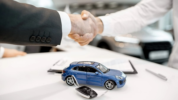 What To Consider Before Applying For A Car Loan